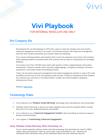 Vivi Partner Playbook Thumbnail